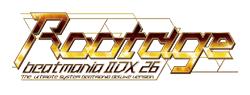beatmania IIDX26 Rootage