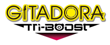 GITADORA Tri-Boost �����T�C�g
