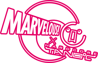 MARVELOUS HARDCORE TANO*C